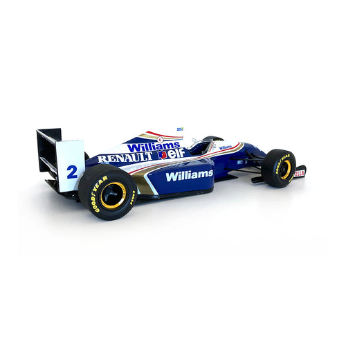 Minichamps 1/18 1994 Williams FW16 Ayrton Senna