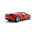 Minichamps 1/18 2011 McLaren MP4-12C Orange 110133020