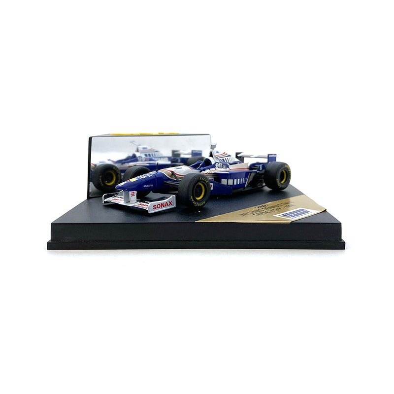 Onyx 1/43 1996 Williams FW16 Coulthard French GP