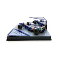 Onyx 1/43 1997 Williams FW19 Frentzen
