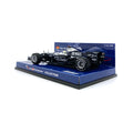 Minichamps 1/43 2008 Williams Toyota Showcar Rosberg Fuji Edition