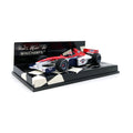 Minichamps 1/43 2001 United States Grand Prix Event Car
