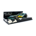 Minichamps 1/43 2001 Australian Grand Prix Event Car AC4010300