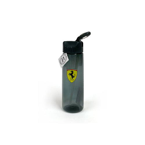 Ferrari Black Drink Bottle
