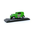 Minichamps 1/43 American Hot Rod Mountain Dew 400142261