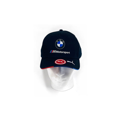 BMW Motorsport Team Cap