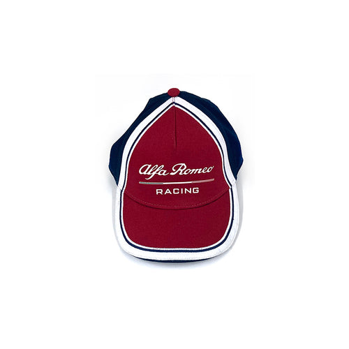 Alfa Romeo F1 Kids Team Cap