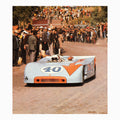 The Illustrated Encyclopedia of World Motor Racing
