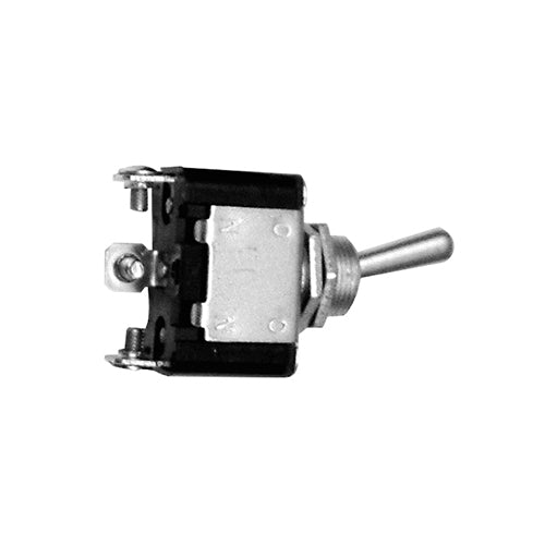 LMA Metal Toggle Switch On/Off/On