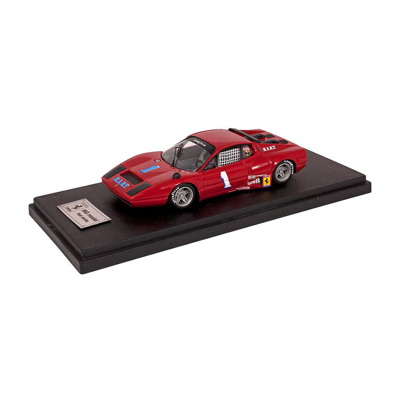 MG 1/43 1975 Ferrari 365 BB #1 Daytona