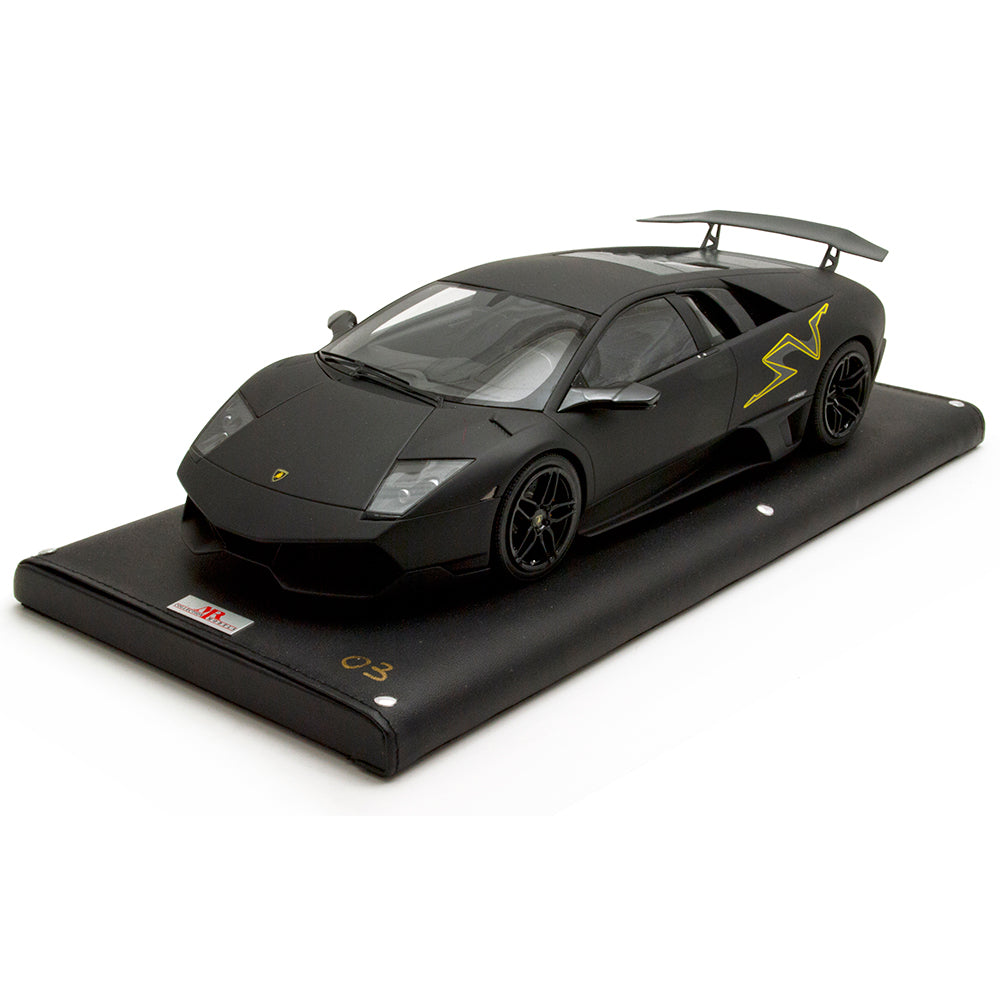 Mr Models 1 18 Lamborghini Murcielago Lp670 4 Sv Alex Reade