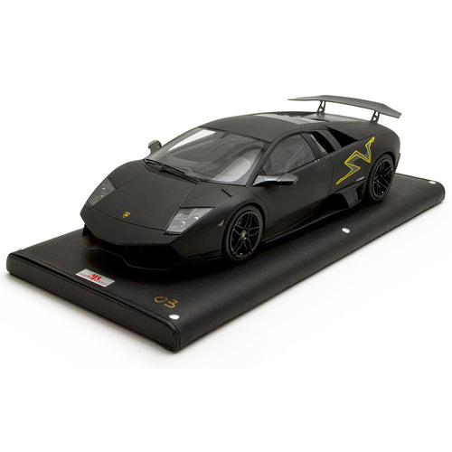 MR Models 1/18 Lamborghini Murcielago LP670-4 SV