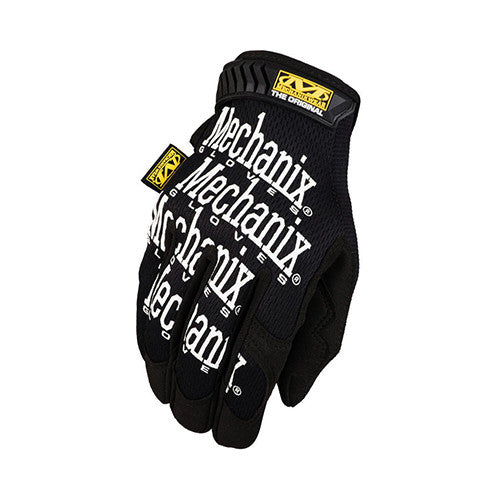Mechanix Glove Black