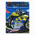 Motocourse 2000 - 2001 Hardback Book