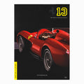 Book - The Official Ferrari Magazine Issue 13