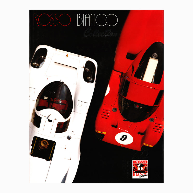 Rosso Bianco Official Catalogue
