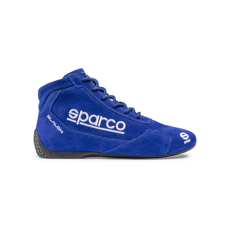 Sparco Slalom RB-3 Race Boot Blue