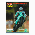 Superbike World Championship 2004 - Book