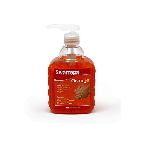 Swarfega Orange 450 ml