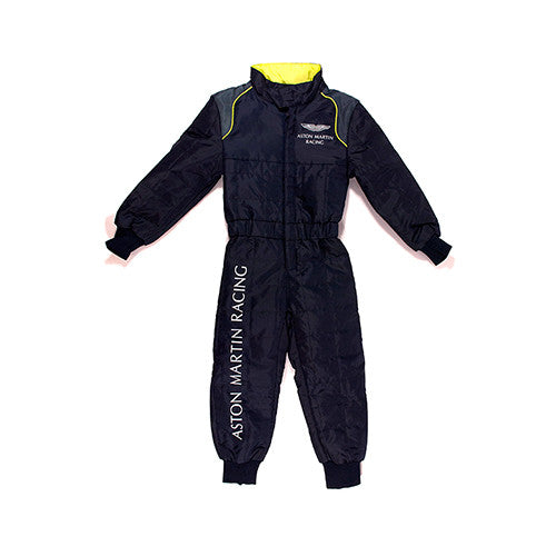 Aston Martin Racing 2017 Kids Racesuit