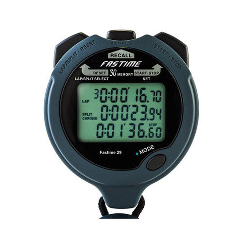 Fastime Stopwatch 29