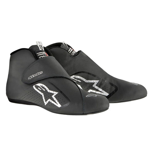 Alpinestars Supermono Shoes Anthracite