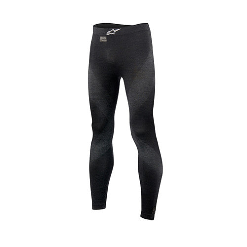 Alpinestars ZX Evo Bottoms Black Grey