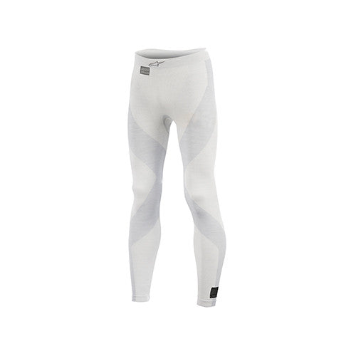 Alpinestars ZX Evo Bottoms White Grey