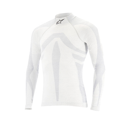 Alpinestars ZX Evo Top White Grey