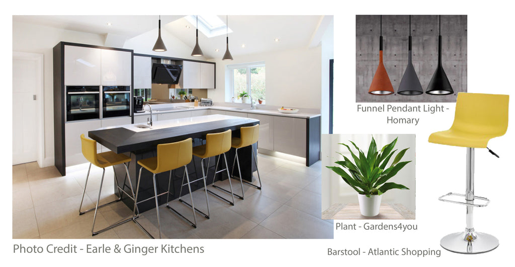 10 Kitchens You Will Love and How To Recreate Them by Louise Eddon