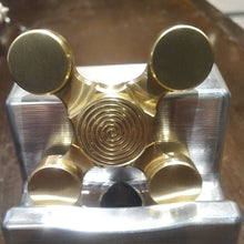 Comet Spinner Fidget Toy