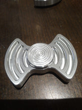 New Sonic Wave spinner