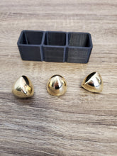 Solids Of Constant Width - Triangle - Set of 3