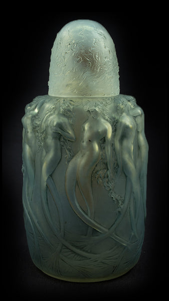 Authentic Lalique Sirenes Perfume Burner