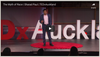 Dr. Sharad Paul at TEDxAuckland
