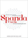 Spanda Cards for the Entrepreneurial Spirit: Bridging Ancient Wisdom and Business Acumen