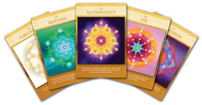Sacred Geometry of Relationships Bundle
