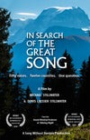 In Search of the Great Song DVD