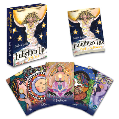 Enlighten Up Card Deck