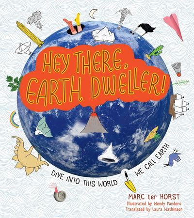 Hey There, Earth Dweller! Dive Into This World We Call Earth