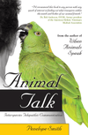Animal Talk: Interspecies Telepathic Communication