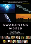 Awakening World: Life's Meaning: Five Questions, One Answer