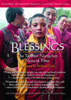 "Host a Screening of Blessings"""": The Tsoknyi Nangchen Nuns of Tibet"