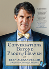 Host a Screening of Conversations Beyond Proof of Heaven