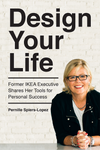 Design Your Life: Former IKEA Executive Shares Her Tools for Personal Success