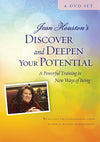 Discover and Deepen Your Potential: A Powerful Training in New Ways of Being