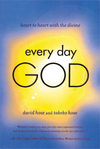 Every Day God: Heart to Heart with the Divine
