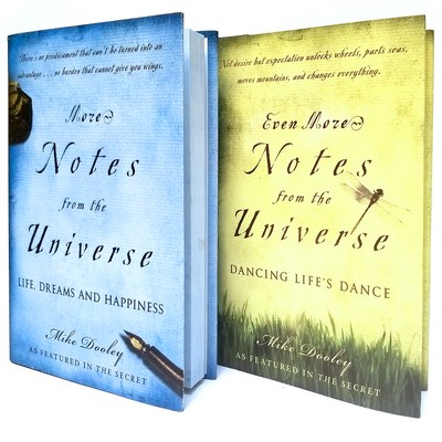 More Notes & Even More Notes from the Universe Special BOGO Bundle