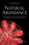 Natural Abundance: Ralph Waldo Emerson's Guide to Prosperity