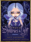 Oracle of Shadows and Light: Wisdom for Mysfits, Mystics, Seekers, and Wanderers